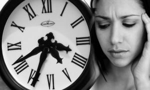administrar el tiempo y la energia para dominar al sindrome de fatiga crónica