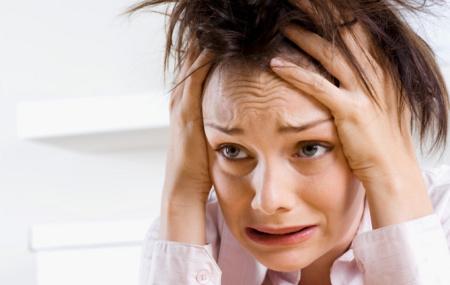 estres no es bueno para sindrome de fatiga cronica