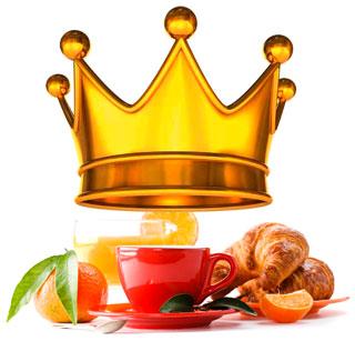 desayuna como un rey para dominar al sindrome de fatiga cronica