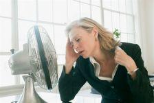 menopausia precoz y SFC